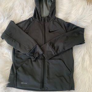 Boys Nike DriFit Jacket
